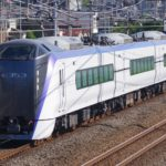 【事故から復帰】E353系S206編成 J-TREC横浜出場試運転