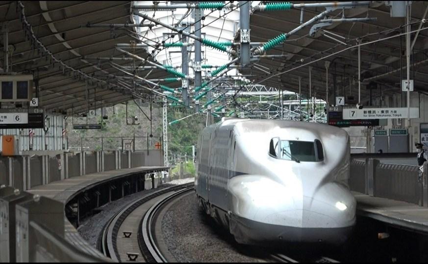 【ついにJR東海とコラボ】鉄道系YouTuberのスーツさんが新型コロナウイルス感染予防の取り組みを紹介