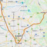 【名古屋から岐阜は多治見より近い】東京~新宿までの所要時間と同じ 衝撃の結果には理由が!