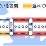 【何があったのか】帰宅時間帯の東海道新幹線が運転見合わせ 線路内立ち入りから触車触車に状況悪化 衝突に気づかず100km以上走行か?