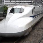 【2本目の廃車】東海道新幹線N700aのX13編成が廃車回送