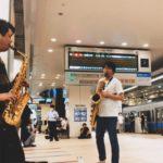 【神対応】人身事故で小田急新宿駅の終電車が2時過ぎに ホームが重い空気に包まれる中乗客の驚きの機転で状況が一転