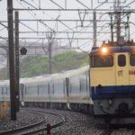 【今回で見納め】東武500系(リバティ)3両編成×3 川重甲種輸送 約3年半ぶりの増備