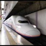 【いつ引退?】E4系新幹線 2022年度末まで延命か? E7系の新造計画が明らかに