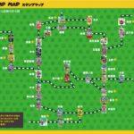 【スーパーマリオがスタンプラリーに】都区内35駅でスタンプ設置 JR東日本発表