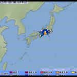 【東海道新幹線】静岡の地震でなぜ運転見合わせ?約40分間停車した理由とは?