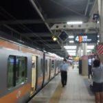 中央線武蔵小金井駅の発車メロディがスイッチ製の新曲に 立川式が採用される 津田ATOSは現存