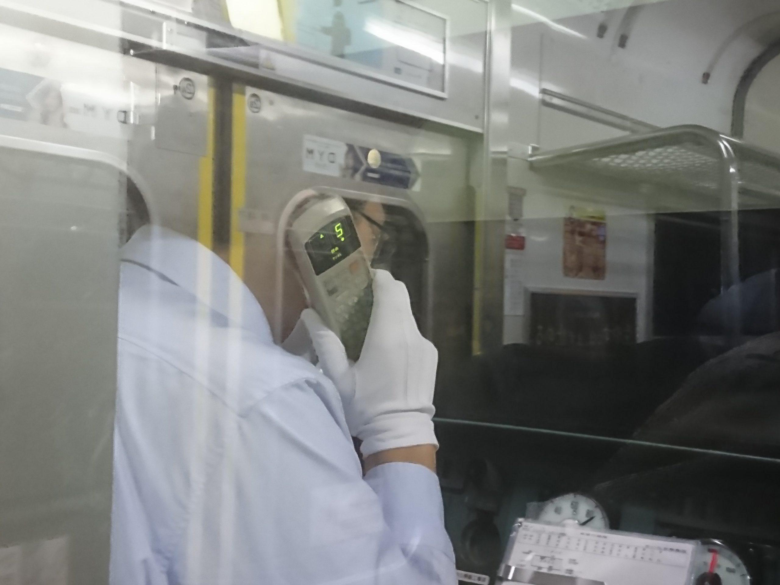 【接触事故】撮り鉄が動いている205系に接触 ついに事故を起こしてしまう