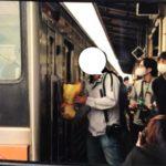 新習志野駅で業務中の205系運転士に花束が押し付けられる 受け取りを拒否した結果鉄オタがブチ切れ