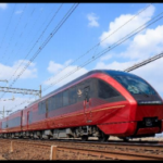 【近鉄・ひのとり】8両編成2編成導入・11月から増発 2021年春から名阪特急の「特急格差」是正が決定!