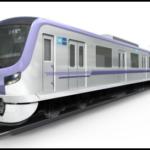【東京メトロ】半蔵門線に新型投入 40年活躍の8000系は2021年度以降引退・順次廃車へ