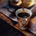 【JR西日本】山陽新幹線でホットコーヒー割引開始 交通系電子マネーの支払いが対象