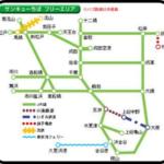 【JR東日本】「サンキュー❤ちばフリー乗車券・フリーパス」が2020年度も発売 千葉県のJR・私鉄・バス・フェリーが2日間乗り放題