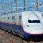 【E4系延命】日本唯一のオール2階建て新幹線の引退は来年秋に 実はグリーン車が凄かった