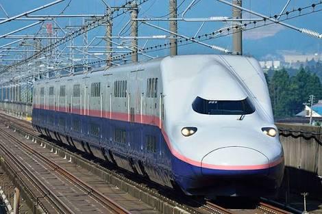 """""""グリーン車が凄い""""日本唯一の「オール2階建て」新幹線の引退は21年秋に E4系の魅力"""