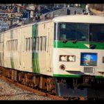 【JR東日本】185系「踊り子」引退へ 「湘南ライナー」は特急化で廃止 2021年3月ダイヤ改正で値上げ・指定席料金に