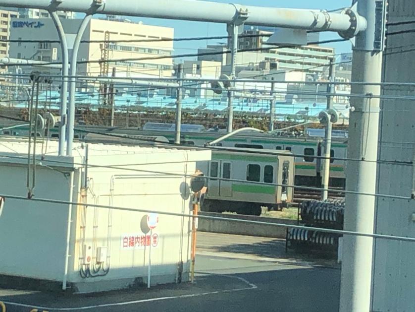 転属で剰余となった山手線と常磐線のE231系が廃車 サハE231-4600形は廃区分番台に