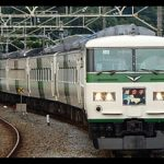 【JR東日本】冬の臨時列車増発へ 引退の185系も追加運転