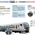 【特急湘南で改悪】雑な改造の「E257系」の方が値段が高く 東海道新幹線と所要時間を比べても驚愕
