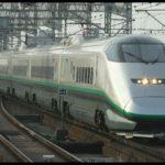 【JR東日本】新幹線全線で電波が通じるように 山形新幹線トンネル内で電話対応