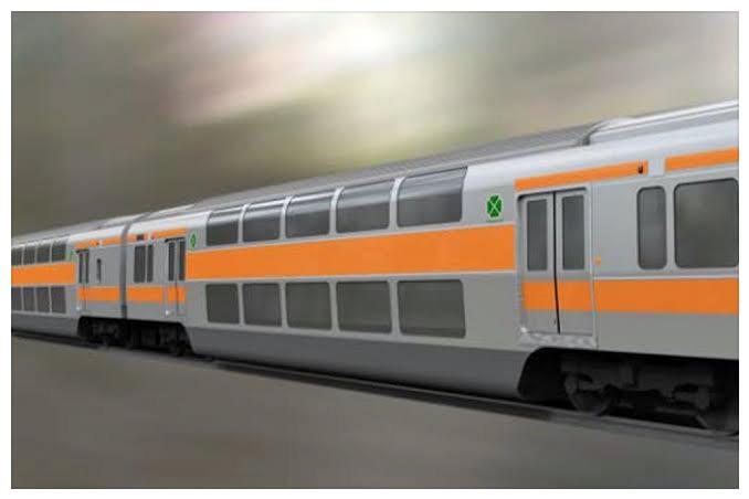 【青梅線で大規模工事】中央線グリーン車導入のため牛浜駅の線路を移動 全列車運休しバス代行に