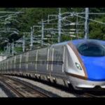 JR東日本 E7系新幹線が自動運転(ATO)へ 運転士なしでの運転実現目指す