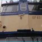 EF63-2車内公開へ 軽井沢駅しなの鉄道で実施