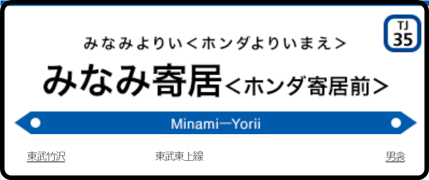 東武東上線「みなみ寄居駅」開業 運賃に特例措置も