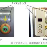 【JR東日本】ドアボタン式・宇都宮線・日光線で一部再開へ