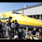 【JR東海】車両基地見学ツアー発売 鳥飼・大井・浜松工場公開へ