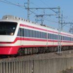 【初の廃車】東武200系201Fが廃車回送 北館林に自走 足回りは製造から57年使用