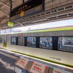 【JR東日本】キハ110系が上越線で試運転 水上駅構内入換訓練を実施 一体なぜ?