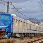 【東京メトロ】半蔵門線18000系18102F甲種輸送