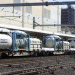 【今後どうなるのか】大雪で貨物列車が終日抑止 24時間遅れで首都圏に到着 新鮮な雪を輸送