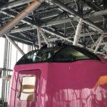 【JR北海道】キハ261系はまなす編成のワイパーが故障 サロベツ1号が運休に