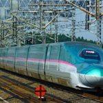 【北海道・東北・北陸新幹線】一部列車でグランクラスの車内サービスが変更に