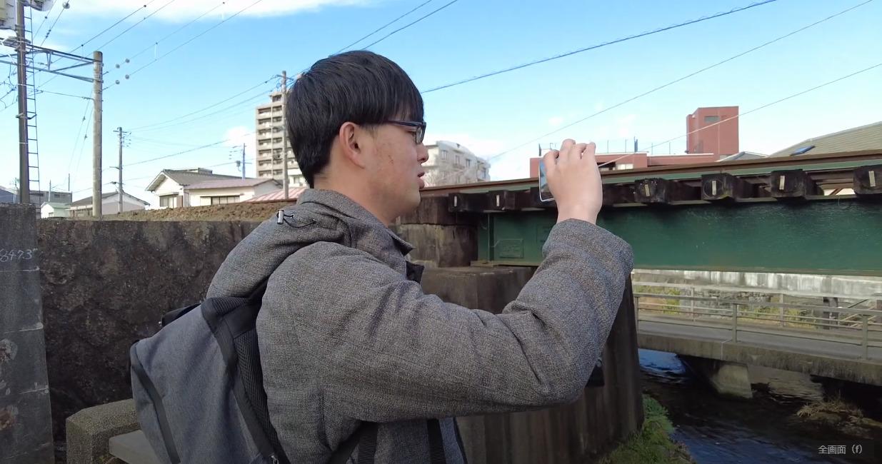 【裏側を独自取材】鉄道系YouTuber「がみ」の人気動画シリーズの撮影に密着