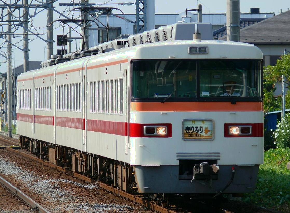 【東武鉄道】12/1に発表した臨時列車を撤回し運休に 新型コロナウイルスが影響