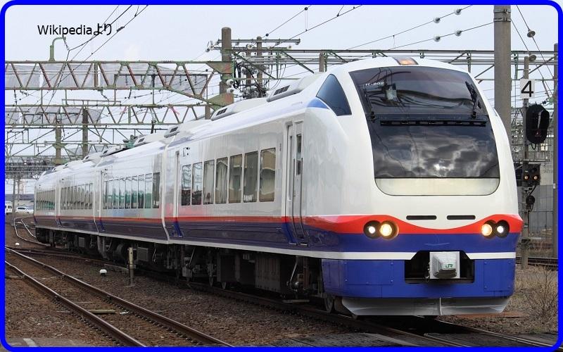 【快速信越】料金・停車駅・時刻表・予約まとめ 2021年3月ダイヤ改正で運行開始