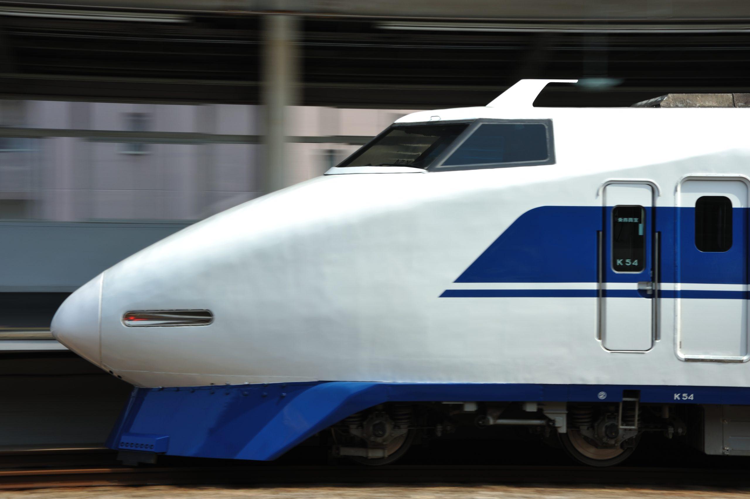 【ひかりチャイム】実はクリスマスソングだった 東海道新幹線でも一時期使用されていた