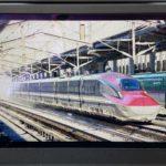 【秋田新幹線】大雪の影響で2時間以上の大幅遅延 はやぶさと併結しない単独こまちに ポイントが動かなくなり一部列車運休