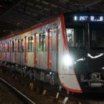 【2020年度最後の増備】都営浅草線5500形5522編成 J-TREC横浜出場
