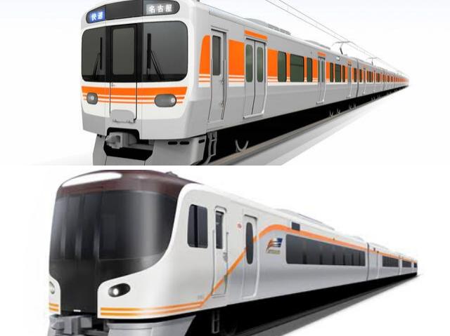 """JR東海""通勤車『315系』の投入発表 最高速ハイブリッド車『HC85系』は2022年度"