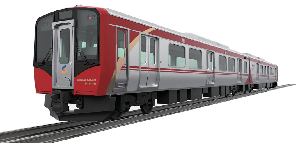 """SR1系""導入費用で『ファンド』活用 「しなの鉄道」115系部品取りプランも"