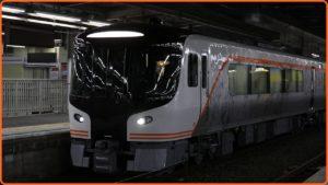 JR東海HC85系量産車製造開始へ 国内初の120km/hハイブリッド特急