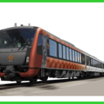 快速海里 米坂線に今季初入線へ 2021年4月17日運転