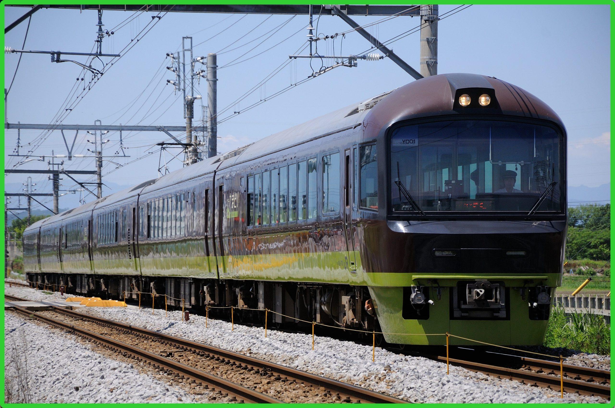 JR東日本、2021年春・GWの臨時列車発表 ムーンライトながら廃止が正式発表 引退の185系踊り子が最後の設定か