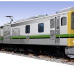 【JR東日本】バラスト輸送用のGV-E197系に加えて列車けん引用のE493系を導入 機関車が本格的にピンチに