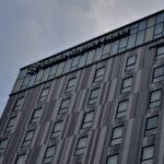 鉄道を眺められる?新規オープンのダイワロイネットホテル金沢駅西口のレビュー!