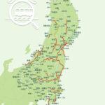 JR東日本、東北地方の地震で運転見合わせた路線まとめ